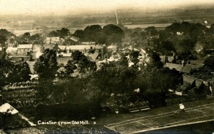 Postcard from top of mill lill lane008